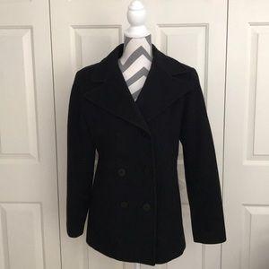 Jackets & Blazers - 🖤Wool Pea coat
